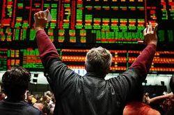 Фьючерсы основных индексов США растут