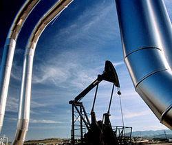 Нефть BFOE дорожает и устанавливает ценовые рекорды