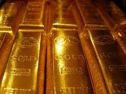 Золото дорожает в ожидании заявления ЕЦБ