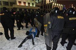 150 задержанных оппозиционеров вышли на свободу в Беларуси