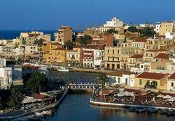 Греция, визовый режим