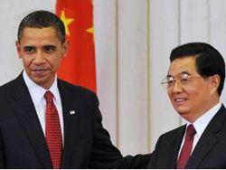 США,Китай