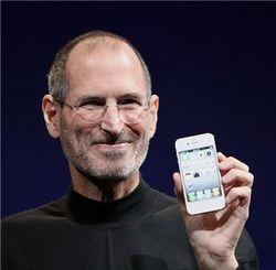 Директор Apple живет на годовую зарплату в … 1 доллар