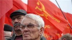 От Януковича требуют запретить партию Свобода