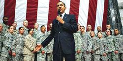 Давление на Пентагон со стороны парламента США