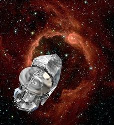 """Микроволновая обсерватория """"Планк"""" дает первые результаты"""