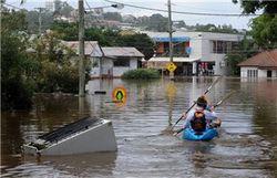 Жертвами наводнения в Квинсленде стали 13 человек