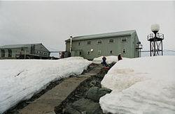 В Антарктиде появится православный храм