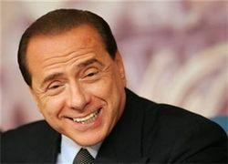 Берлускони подозревают в связи с несовершеннолетней
