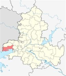 В Ростовской области пропали малолетние дети