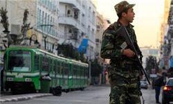В Тунисе идет бой у президентского дворца