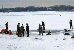 Тела пропавших детей найдены в Азовском море