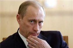"""Евросоюз может внести Путина в """"черный"""" список?"""