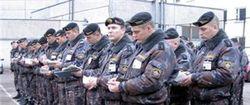 В Беларуси создают еще один спецназ милиции