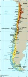 Россияне могут ехать в Чили без виз