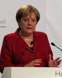 Ангела Меркель,Германия