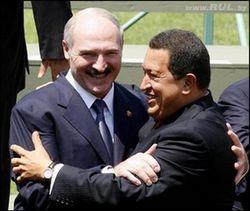 Почему поставки венесуэльской нефти скоро перестанут поступать в Беларусь?