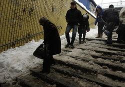 Житель Киева так и не получил 17000 гривен за перелом ноги