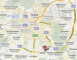 5 человек погибли в аварии под Львовом