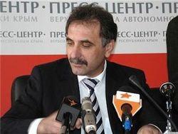 Задержан Анатолий Гриценко – бывший спикер Крыма