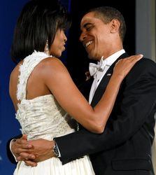 Барак Обама сдержал слово и перестал курить
