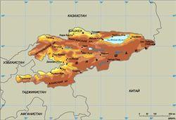 В Средней Азии появится новое государство – СШК?