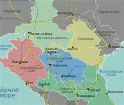В России ищут казахстанских террористов