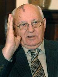 Горбачев уверен, что Путин не пойдет на президентство