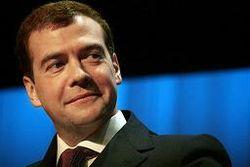 Медведев не позволит националистам преподавать
