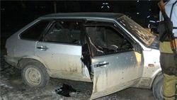 В Назрани убиты два боевика
