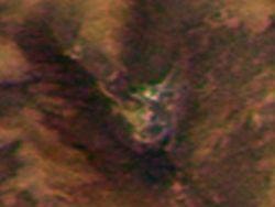 Обитель зла обнаружена на Марсе?