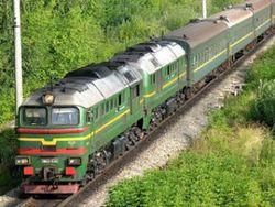 Литовские железные дороги