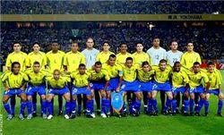 Кадыров сыграет в футбол с бразильцами?