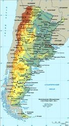 Крупная ж/д авария в Аргентине – 4 погибших