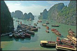 Во Вьетнаме утонули 9 туристов