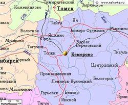 Совершил самоубийство участковый из Кемерово