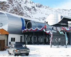Почему в Приэльбрусье закрыты горнолыжные и туристические трассы?