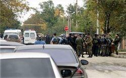 Кто убил милиционера-стажера в Нальчике?