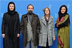 За что иранцы получили «Золотого медведя»?