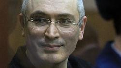 Ходорковский стал свидетелем?