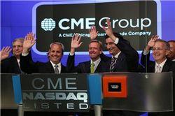 Альянс Deutsche Boerse и NYSE Euronext будет разрушен?
