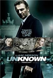 Лидером кинопроката в Северной Америке стал «Неизвестный»?