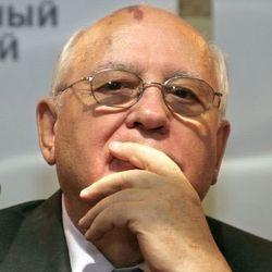 Горбачев считает высказывания Януковича антироссийскими?