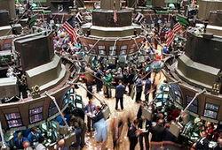 Как американская экономика рушит фондовые рынки?