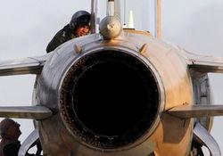 Зачем ливийские истребили полетели на Мальту?