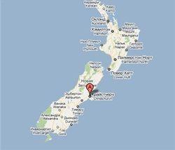 Трагедия в Новой Зеландии – 65 погибших