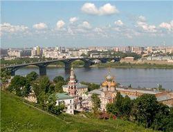 Почему небо Нижнего Новгорода озарится огнями залпов?