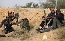 Инвесторам: британский МИД пошел на переговоры с повстанцами в Ливии