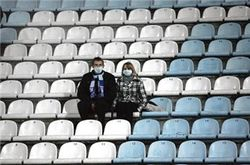 УЕФА решили заморозить матч Динамо с Бешикташем?