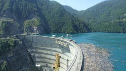 Инвесторам: Грузия экспортирует электроэнергию в Восточную Европу